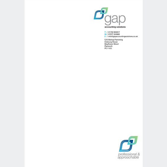 GAP Accounting Solutions