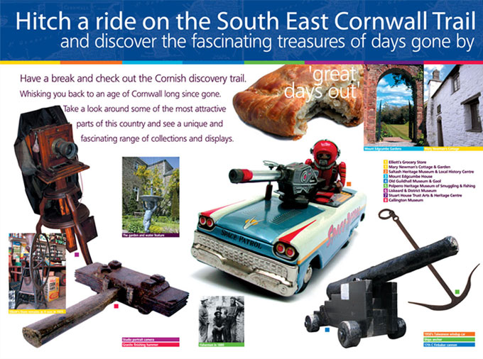 South East Cornwall Museums Forum