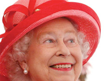The Queen's Diamond Jubilee – Limited Edition Collectors Book