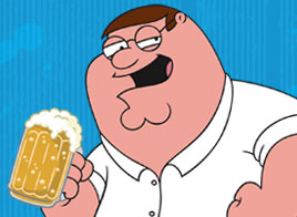 Family Guy Annual